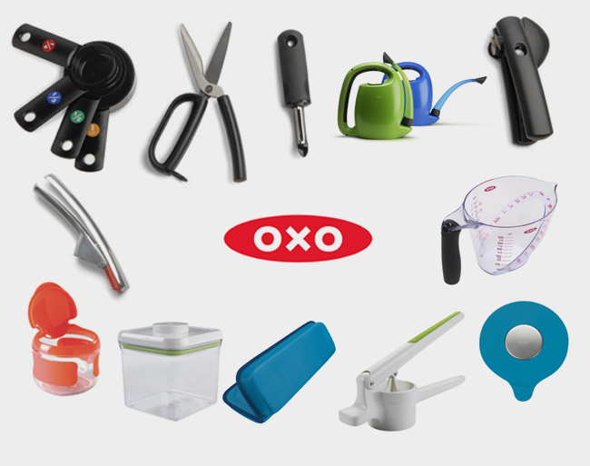 It's all about OXO (and lots of XXXOOO's)
