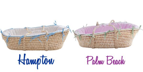 Wonderful Children's Room Ideas – Plus WIN a Fabulous Moses Basket Giveaway