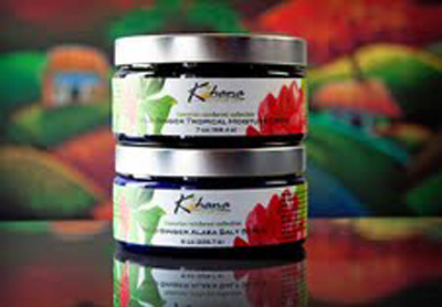 We Love Kohana Skin Care Products!