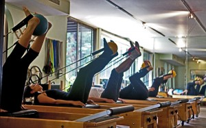 Pilates and you