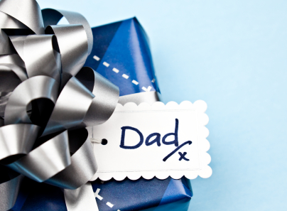 Fun Gifts for Father's Day