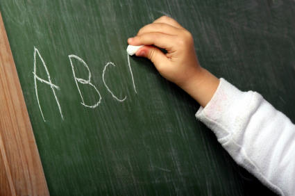 Write With Your Preschooler!