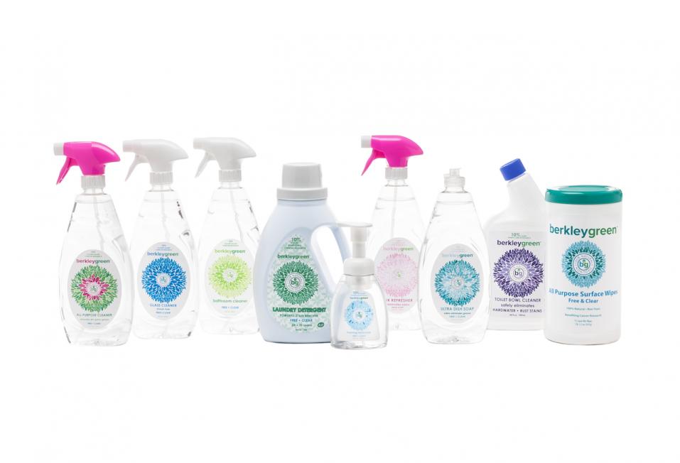 Clean, Safe & Smart