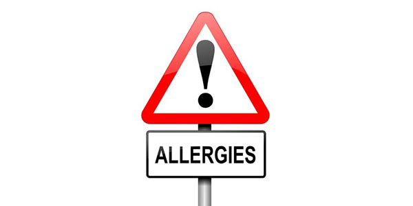 Children & Allergies