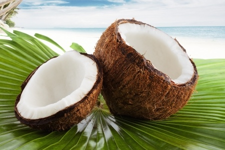 Coconut for You & Your Body
