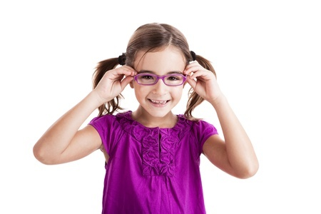 Giving Children the Gift of Sight
