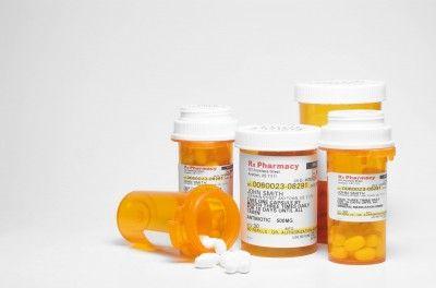Where do you keep your meds?