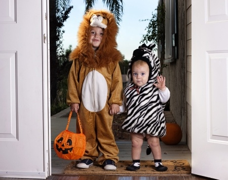 Terrific Halloween Ideas!