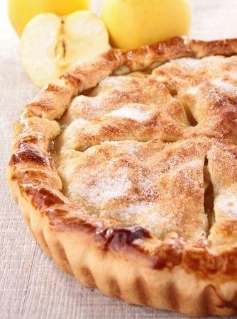 Easy As Pie (& Bars) Too!