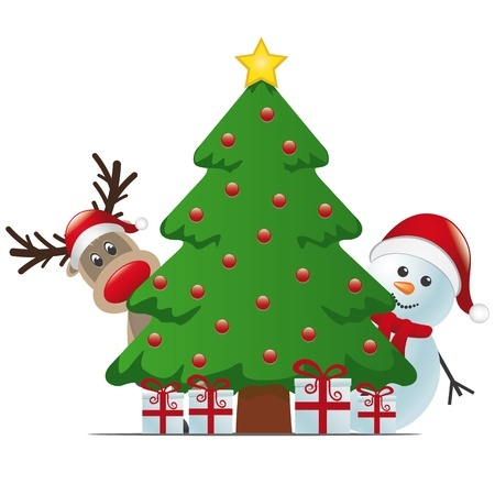 Merry Christmas to all from Grandparentslink.com