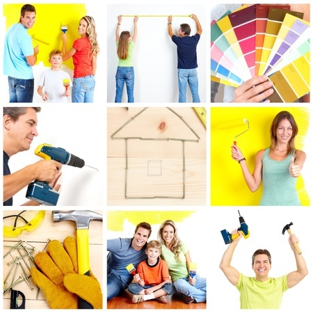 The Truth about House Paint: Your Kids and the Environment