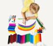 5 Ways to Flaunt your Grandchild's Artwork