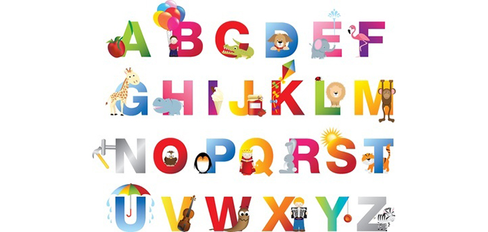 Great Kids Stuff From A to Z!