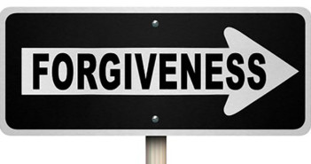 Learning the Art of Forgiveness