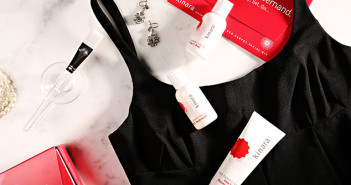 Win this Red Carpet Facial Kit