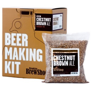 Fathers Day Gift Guide beer making kit