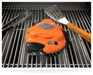 Fathers Day Gift Guide grillbot