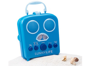Top 10 Beach Bag Essentials for Summer 2015-(WATERPROOF SPEAKERS) #2