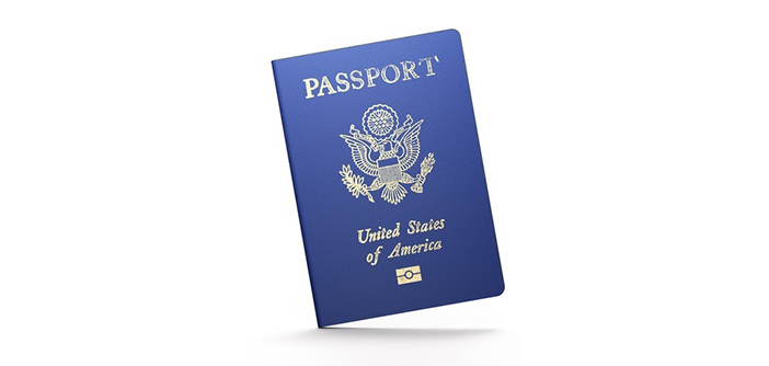 Your Passport: Important Info to Know