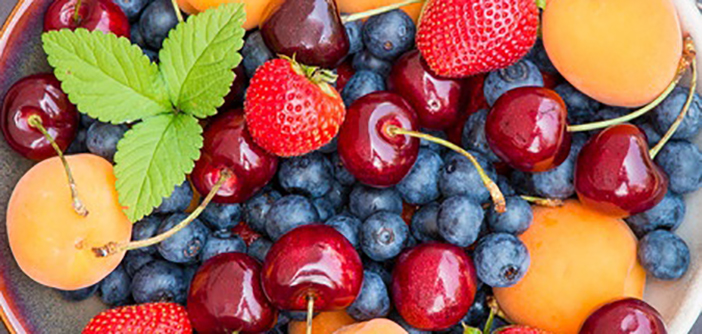 The 7 Healthiest Summer Fruits*