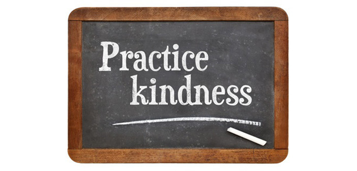 Acts of Kindness for You & Your Grandkids