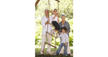 10 Terrific Grandparent-Grandchild Activites
