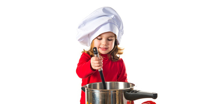In Honor of GRANDPARENTS' DAY (9/13)  COOK UP SOMETHING GRAND!