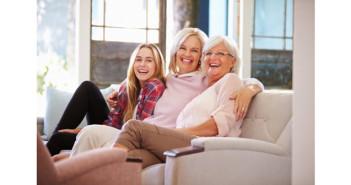 My Memories, My Grandma The Impact of Grandparenting