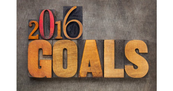 Goals & Resolutions for the Entire Family