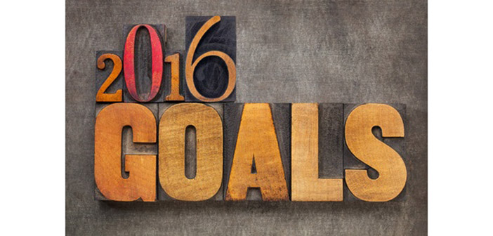 Goals & Resolutions for the Entire Family!*