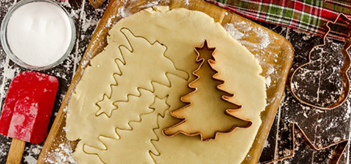 Host a Holiday Cookie Swap Party!