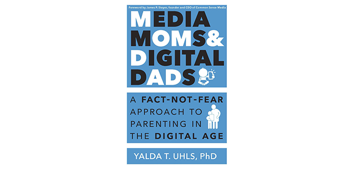 Media Moms and Digital Dads