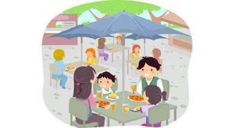 Restaurants & Kids Great Tips for ENjoyment