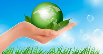 Your Spring Clean Up! Earth Day 2016