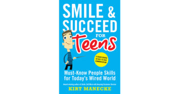 A Great Book for the Teens..