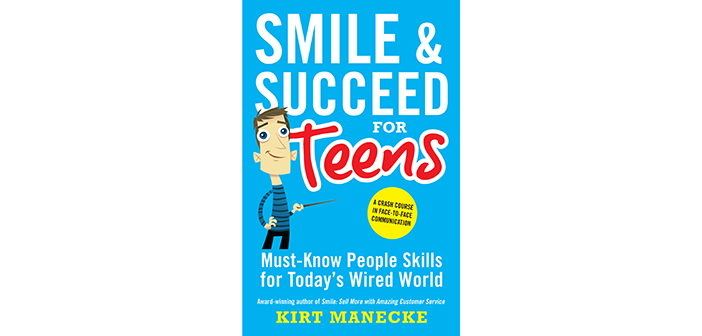 A Great Book for the Teens in Your Life