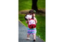Win a Grandma doll TOP #1