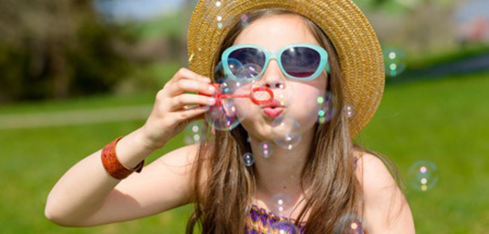 7 Fun ways to keep kids learning this summer!