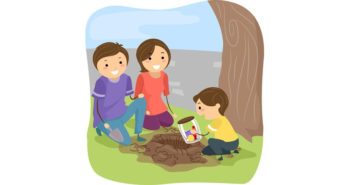 Create Your Own Family Time Capsule