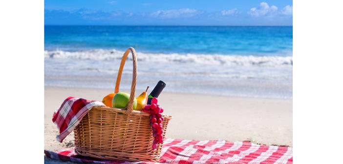 Fabulous Summer Menu Ideas!