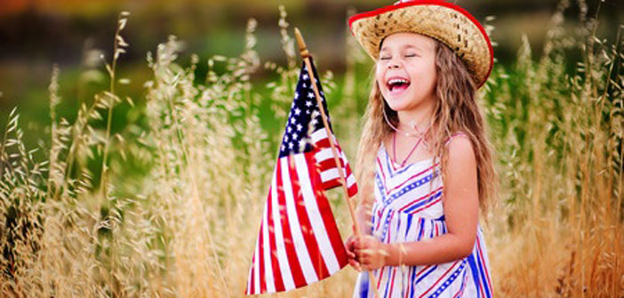 HAPPY 4TH TO ALL!