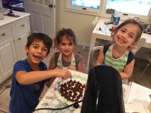THe Baking Grandpa #2