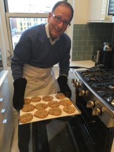 The Baking Grandpa #3