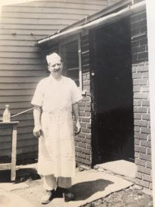 The Baking Grandpa ( Grandpa)