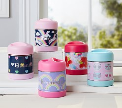 Personalized Gifts Just for Kids #4 hot&cold containers
