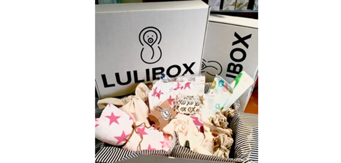 "WIN This Fabulous ""New Baby"" Gift!"