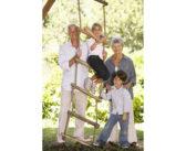 10 Terrific Grandparent & Grandchild Activities!