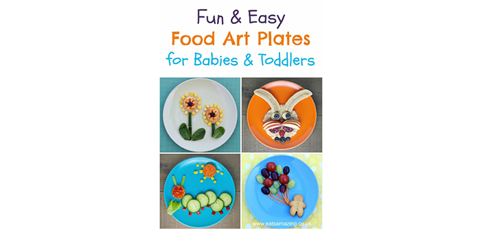 Food Art Fun