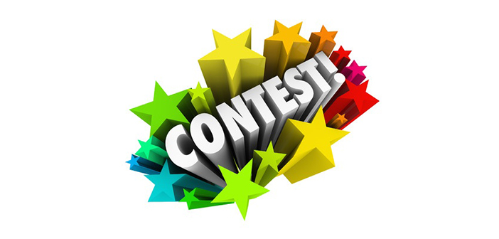 It's Contest Time…