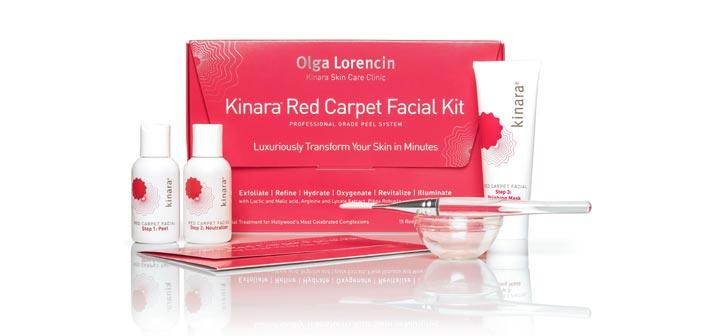 WIN This Fabulous Facial Kit!